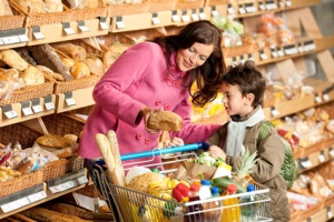 Gluten Free Casein Free Shopping