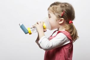 Inhaler, Asthma attack